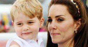 Kate Middleton, baby George umiliato per la sua passione
