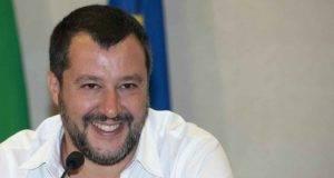 Matteo Salvini Biografia