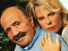 Maurizio Costanzo e l'amore con Maria De Filippi, la verità del giornalista