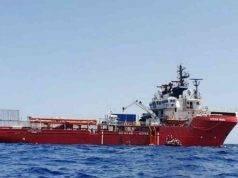 """Ocean Viking, la Ong lancia l'allarme: """"Ancora pochi giorni poi dobbiamo evacuare"""""""