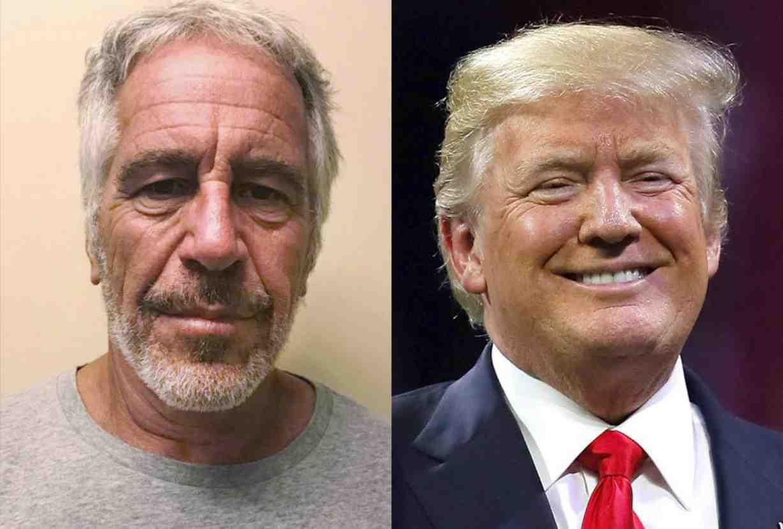 Caso Epstein