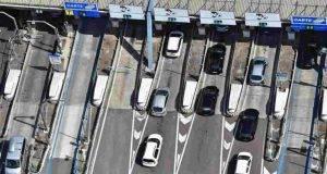 Sciopero autostrade