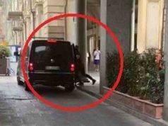 Donna sequestrata a Torino