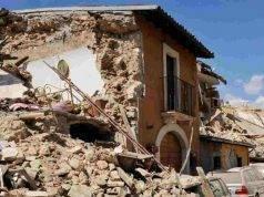 Terremoto del Centro Italia