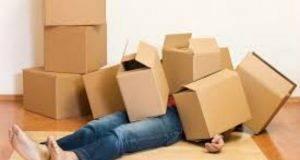 Stress da trasloco