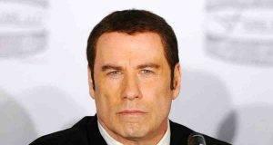 John Travolta, il messaggio per l'amica Olivia