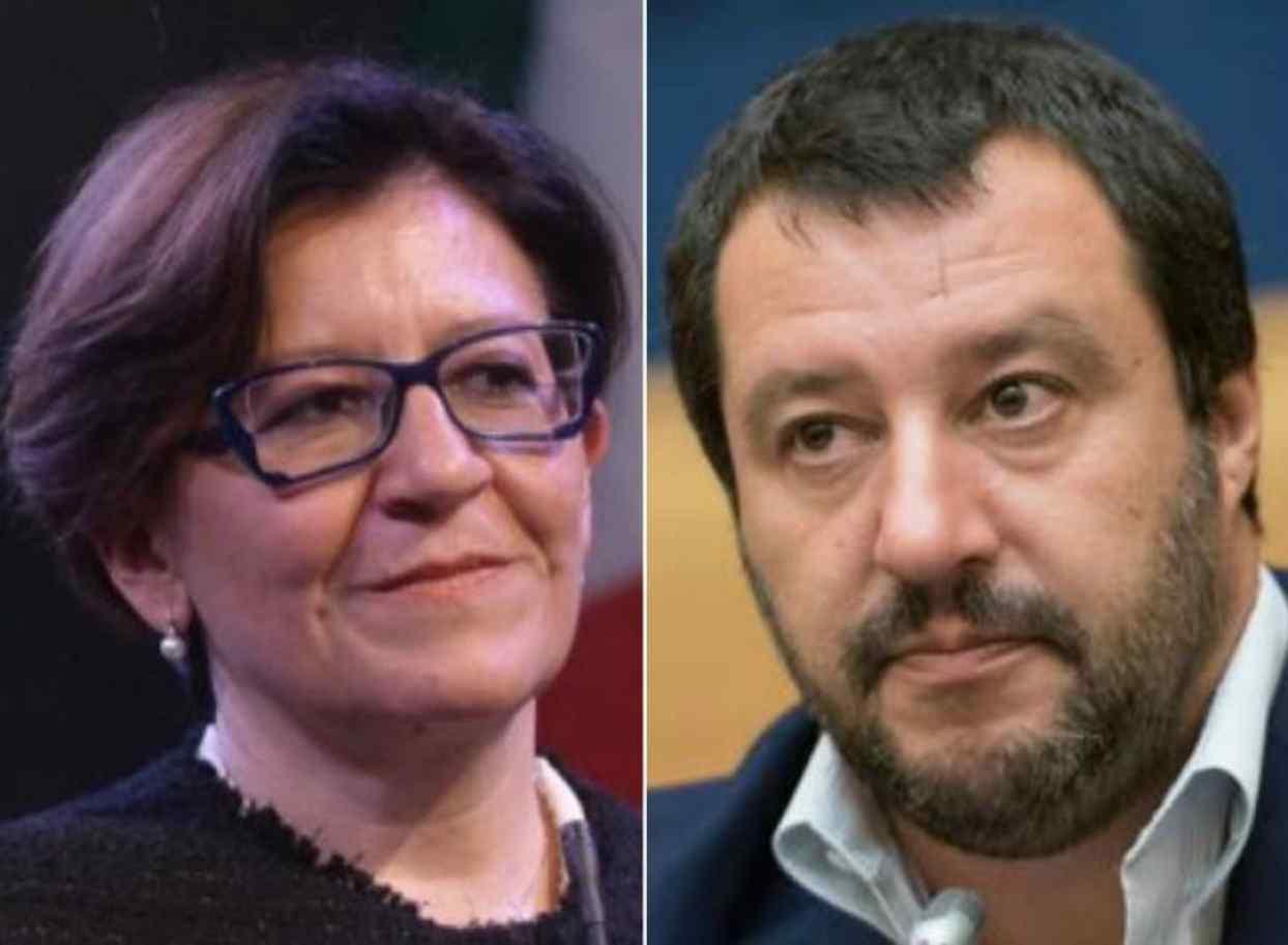 Migranti scontro Trenta Salvini