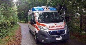Omicidio suicidio in Trentino