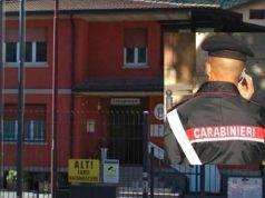 Carabiniere suicida Vobarno