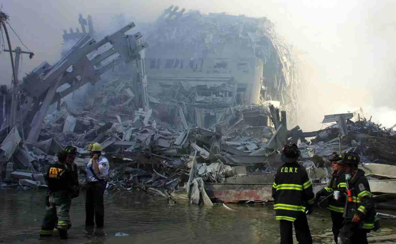 Attentato Torri Gemelle, l'11 settembre 2001 continua a mietere vittime