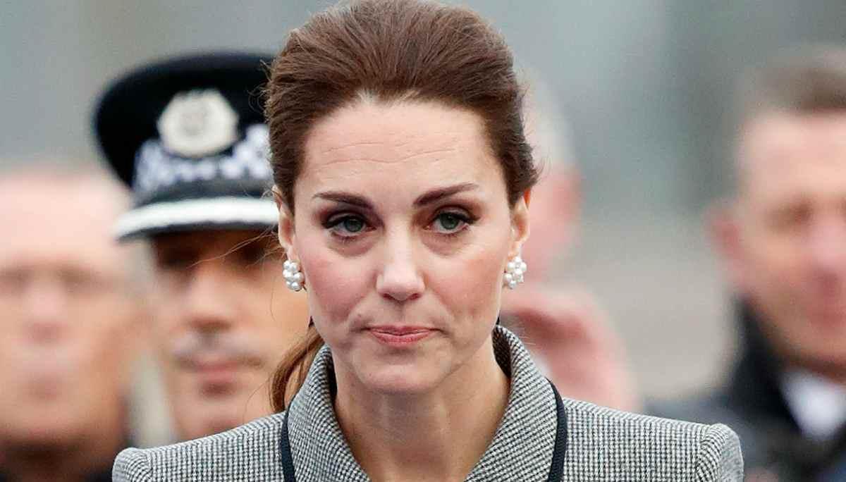 Kate Middleton terrorizzata dalla gravidanza. La Duchessa ammette il dramma
