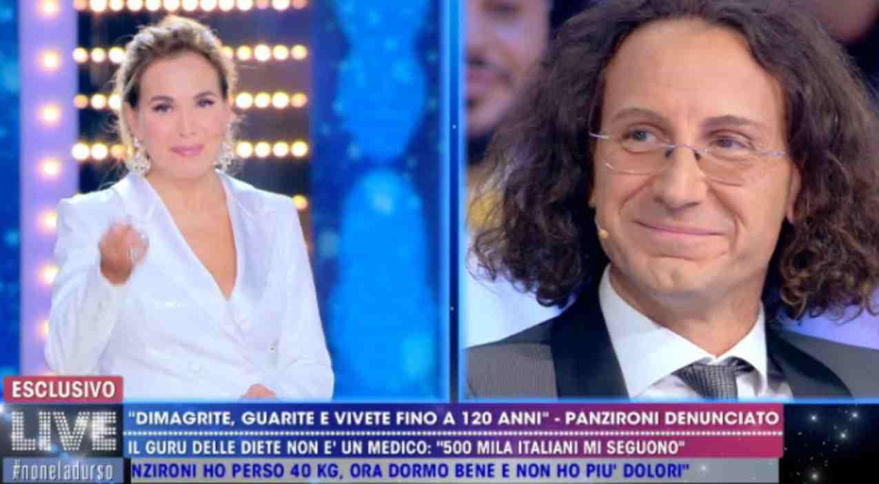 """Adriano Panzironi, chi è il """"guru"""" delle diete che divide l'Italia ..."""