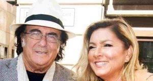 Al Bano, dedica a Romina Power in Radio
