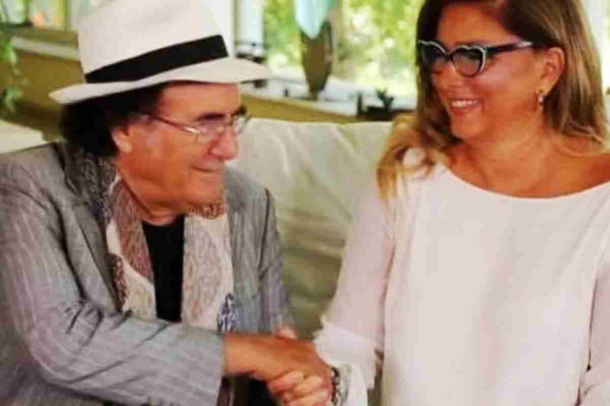 Al Bano e Romina Power il patto segreto