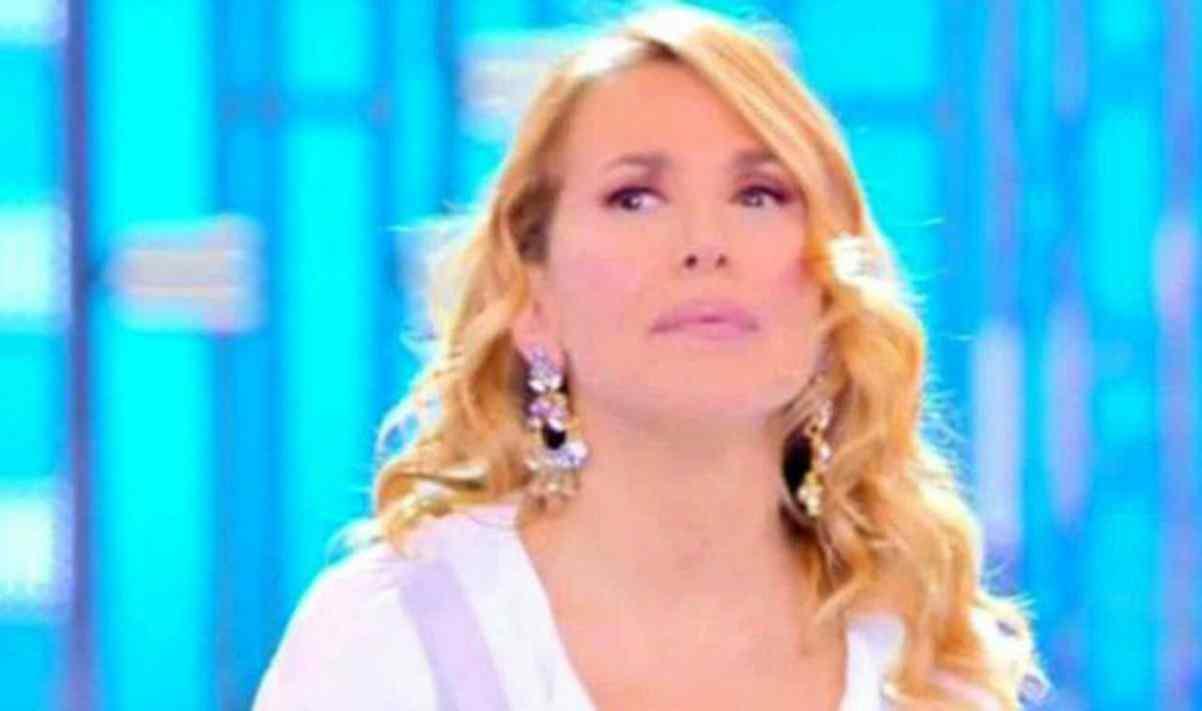 Barbara D'Urso farà da madrina a Michelino, figlio di Paola Caruso