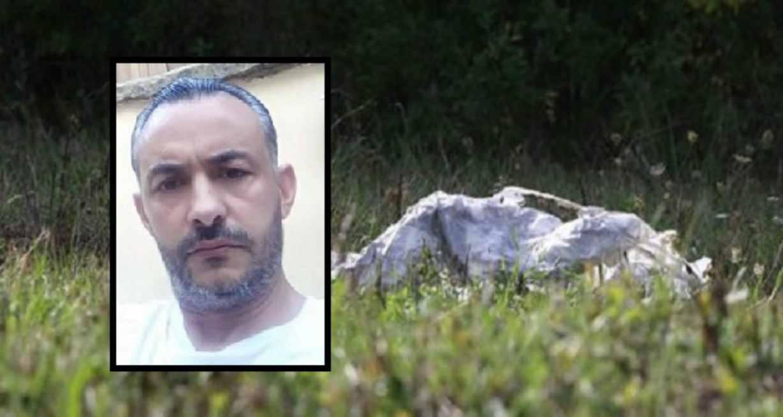 Cadavere smembrato in Francia