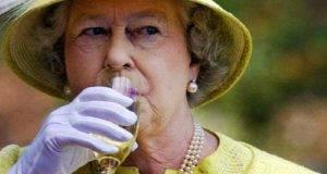 Regina Elisabetta tolto il bar