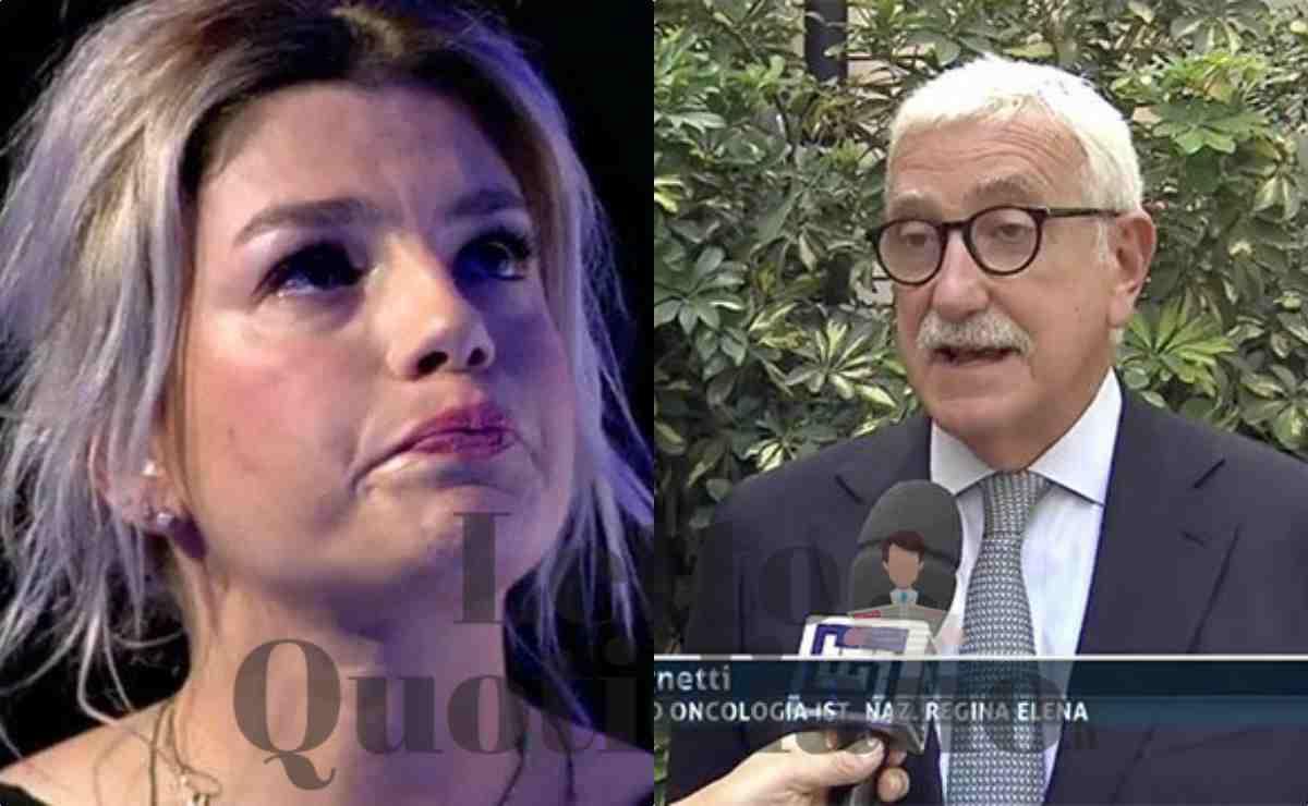 Emma Marrone malata: la gaffe del Tg1 sul cancro