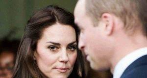 Kate e William, episodio imbarazzante ritorna in mente
