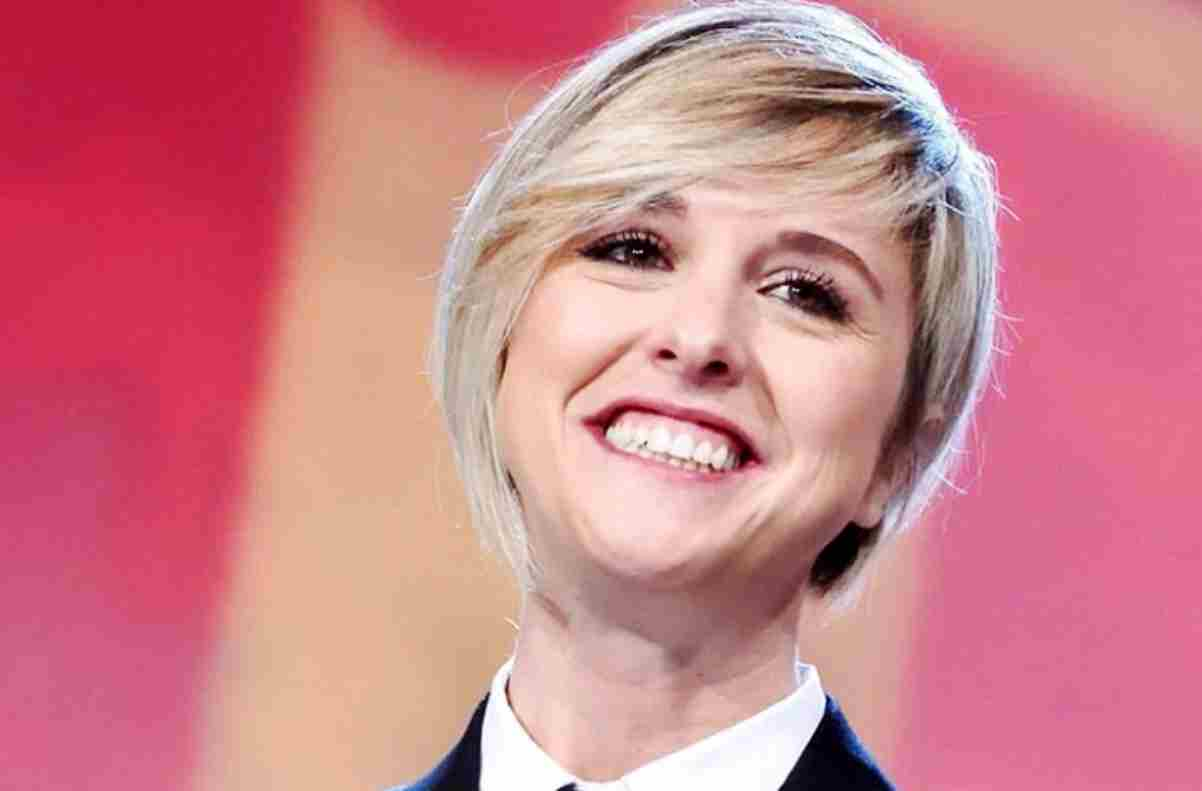 Nadia Toffa, commento hater ospedale