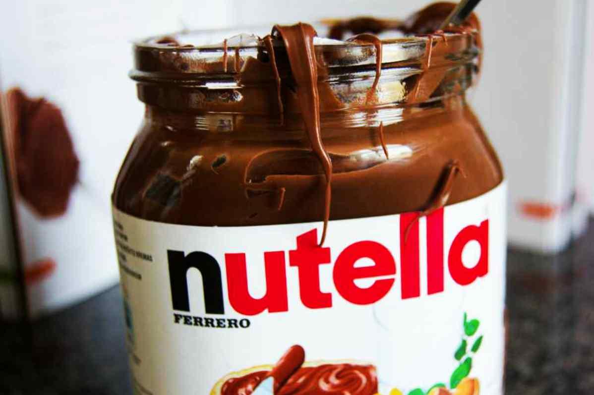 Nutella, i benefici per la salute