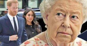 regina elisabetta offesa dal riufiuto dell'invito a balmoral, le conseguenze per harry e meghan