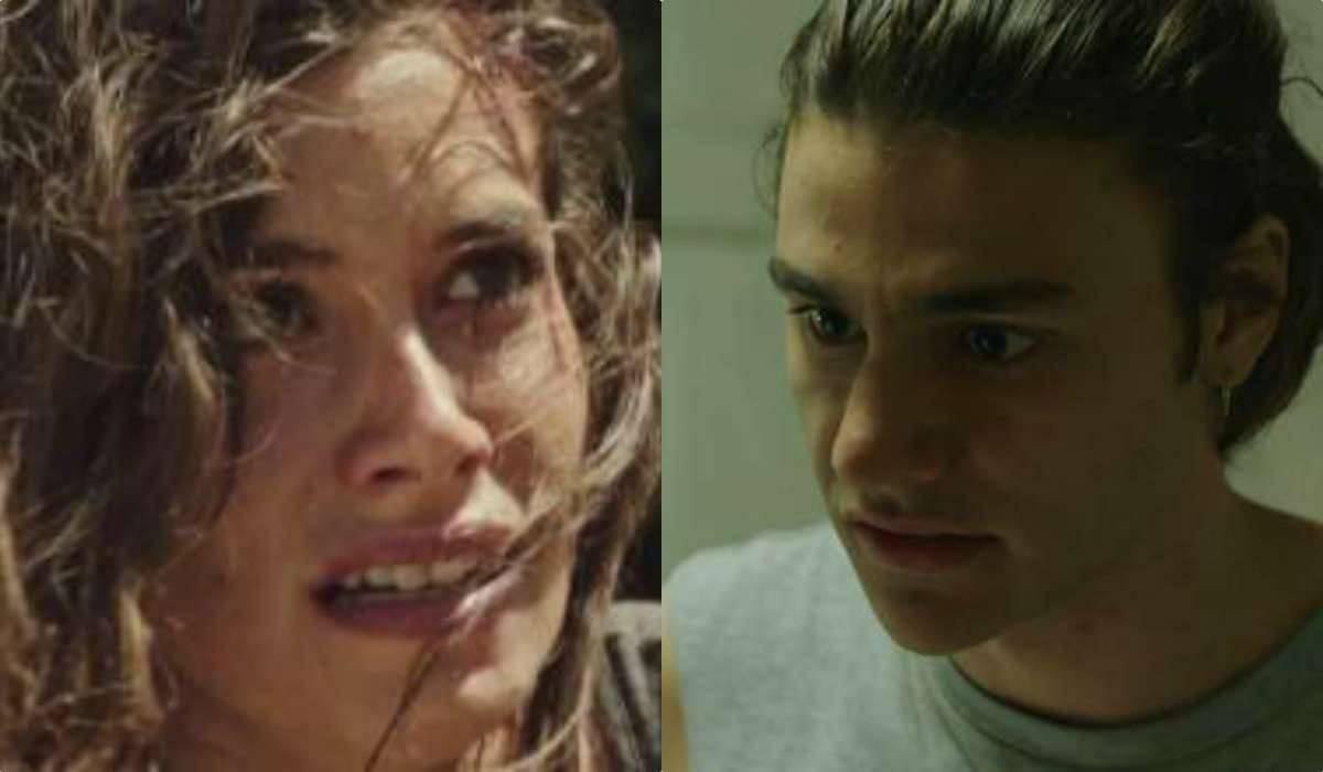 Rosy abate anticipazioni puntata 1 e 2, leo uccide l'ispettrice Nadia Aversa