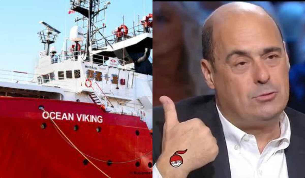Ocean Vikings