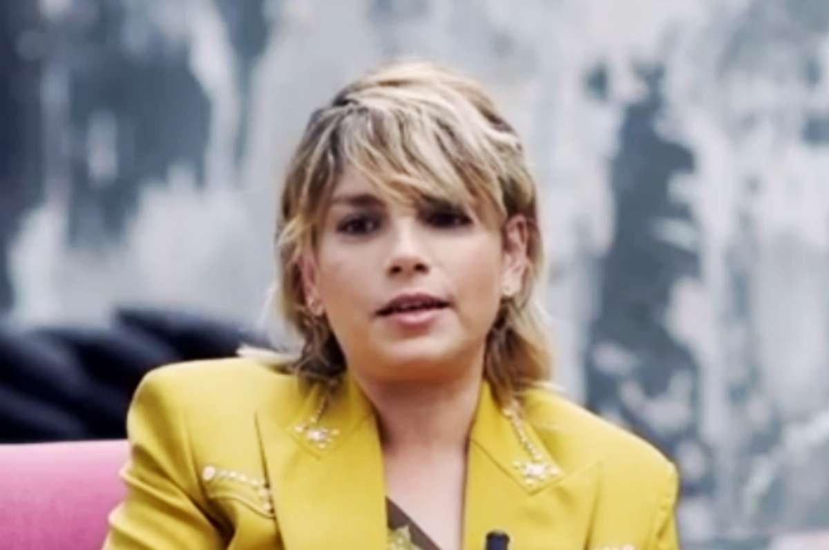 Emma Marrone intervista esclusiva a vanity Fair