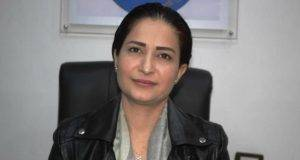 Siria, Hevrin Khalaf