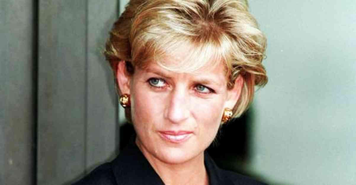 Lady Diana, 2 attori volevano portarla a letto