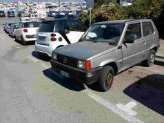 Roma parcheggi