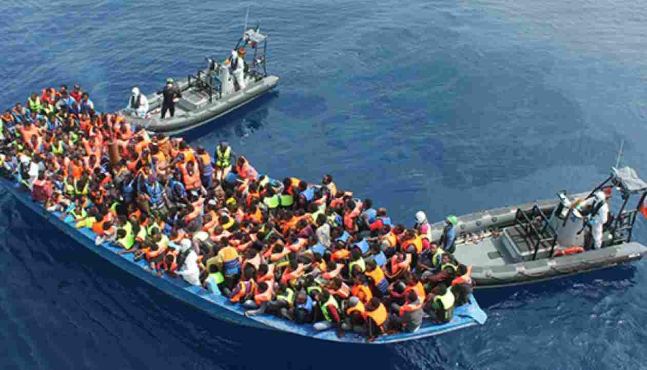 Decreto interministeriale Migranti, rimpatri in 4 mesi e 13 Paesi sicuri