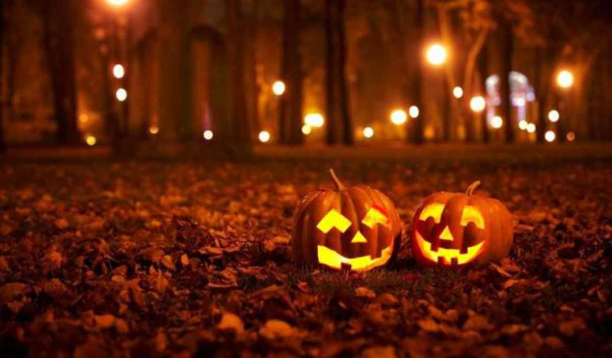 Halloween Storia Vera.Halloween Qual E La Vera Storia Della Festa Tutti Gli Eventi