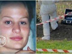 Omicidio Lisa Gabriele
