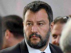 Matteo Salvini,