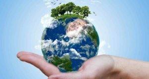 Salvare il mondo
