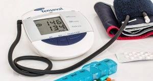 pressione sanguigna