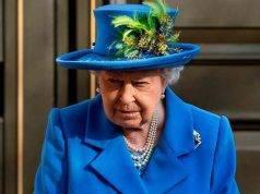 Regina Elisabetta e lo staff di corte sottopagato