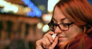 spray nasale per la depressione