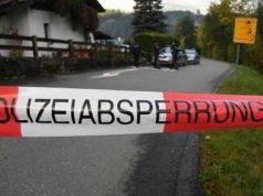Strage in Austria