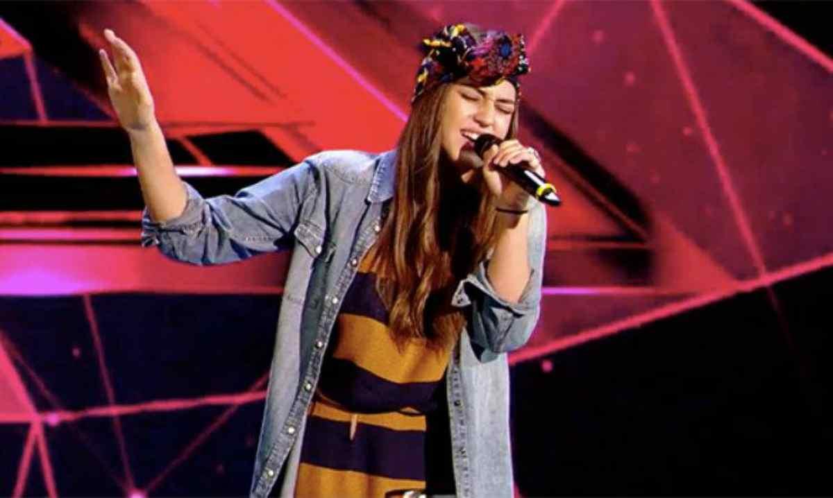Gaia Gozzi, chi è la nuova cantante di Amici 19: vita privata ...