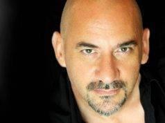 Luca Pitteri, una storia d'amore con un'ex allieva