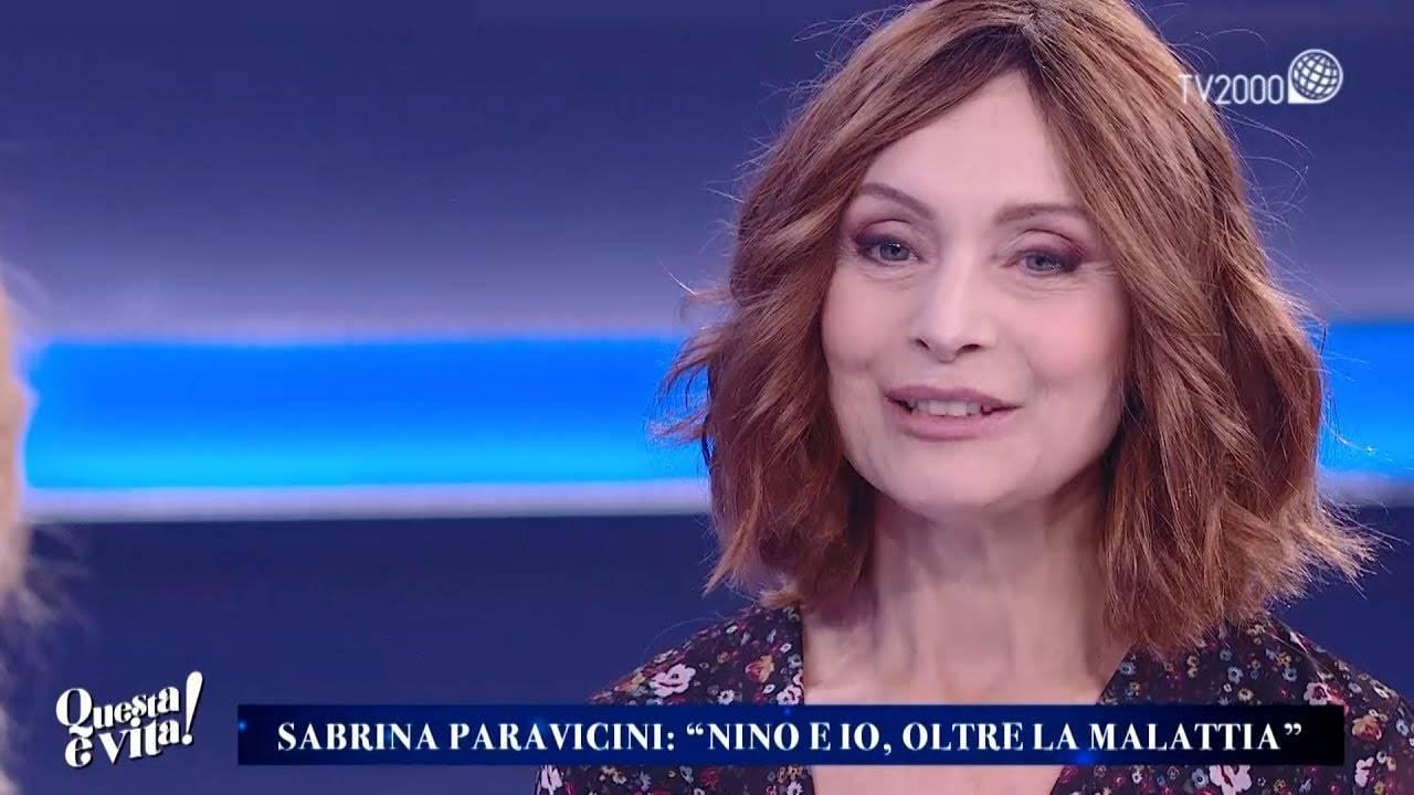 Sabrina Paravicini