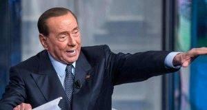 Altra Italia Silvio Berlusconi