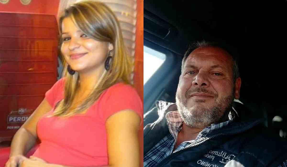 Omicidio Ana Maria