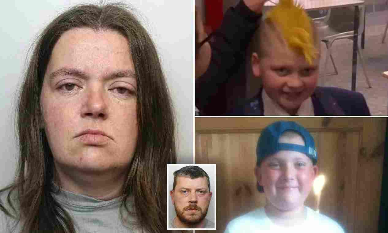 Madre uccide i suoi figli