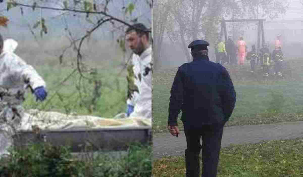 Omicidio suicidio Brescia