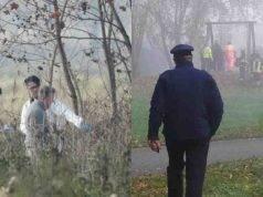 Omicidio suicidio a Brescia