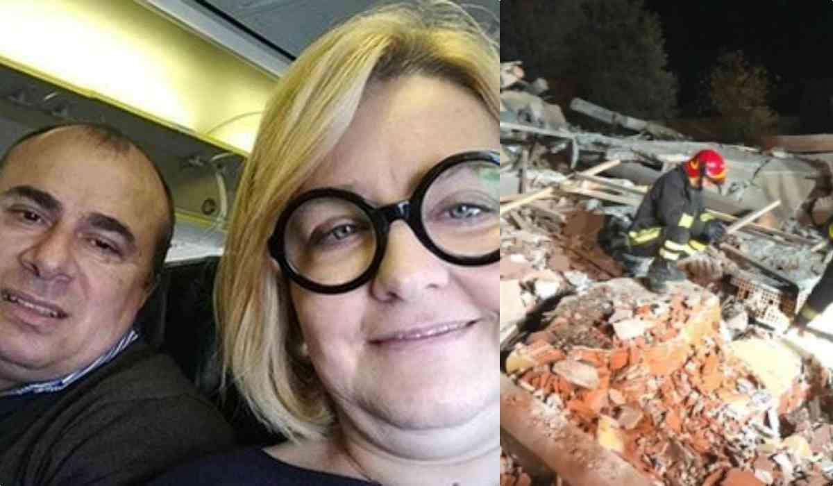 Esplosione cascina Alessandria, la moglie di Giovanni Vincenti rompe il silenzio: la testimonianza... - LettoQuotidiano
